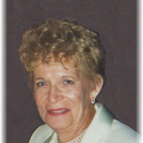 Donna J. Soffa