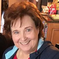 Shirley Elizabeth Sanders