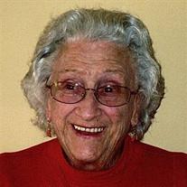 Emma A. Fenzel