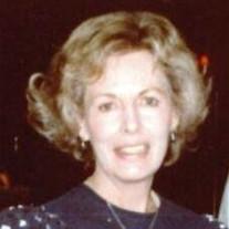 Constance Hutchinson