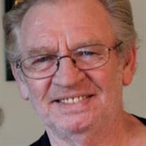 Mr. Kenneth Angus Purdy