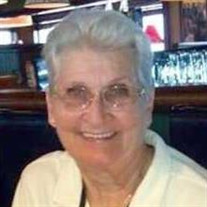 Loretta Gladys Volpe