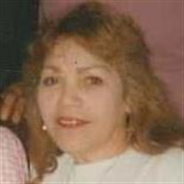 Betty L. Cantu