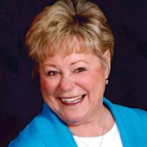 Barbara Jean Stearns