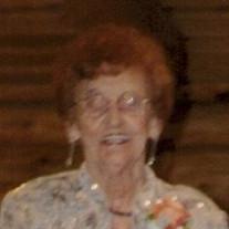 Elizabeth Anne Stanchina