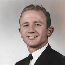 Billy Joe Waddell
