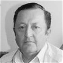 Ronald Burris
