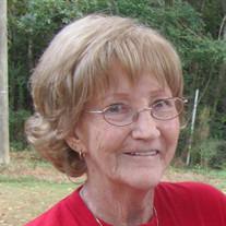 Juanita Faye Parker
