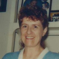 Christa McDowell