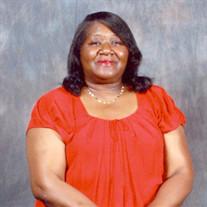 Ms. Princie Mae Davis