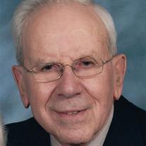 Haines E. McKibbin