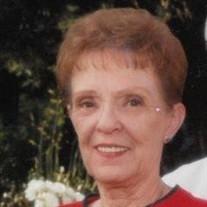 Kathleen Irma Mulford