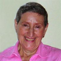 Carmen D. Morris