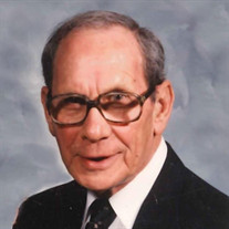 "Richard E. ""Pete"" Armstrong"