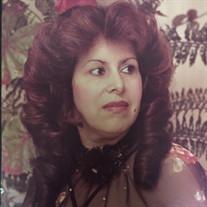 Mrs.  Silvia Perez
