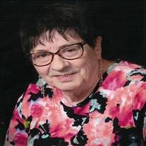 Ann Maxwell Garner