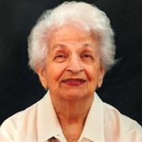 Irene M. Stark