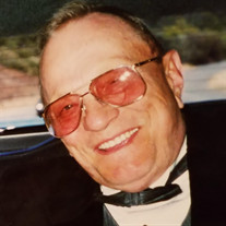 Henry John  Zissler, Sr.