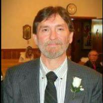 Mr. Randy Theo Covan