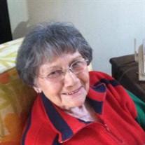 Shirley Joyce Alger