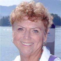 "Patricia ""Pat"" Jane Jenkins"