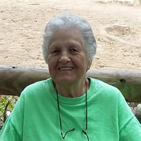 Betty  Lou McClary