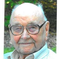 Gerald B. Mattice