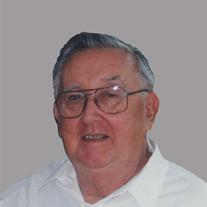 George Richard Dansack