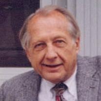 Rev. Roger C. Miller
