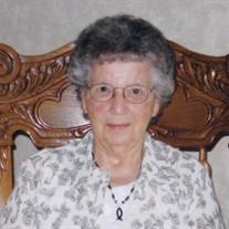 Bessie Nussbaum