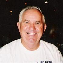 Melvin W. Jones Sr.