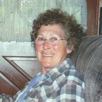 Georgia Evelyn Campbell