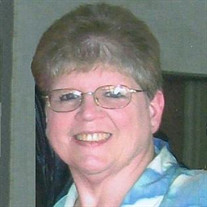 Theresa G. Weaver