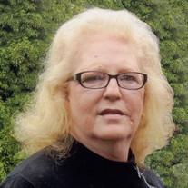 Rebecca Elizabeth Wilson