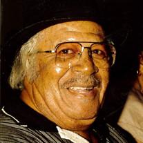 Leroy Anthony Butler Sr.