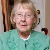 Dorothy L. Newport