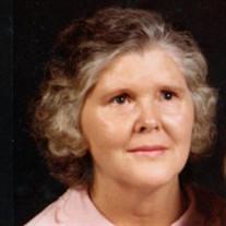 Mildred Phyllis Tester