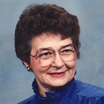 Lucille G. Salter