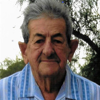 Teodoro Cruz Sola
