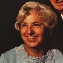 Delia Bock