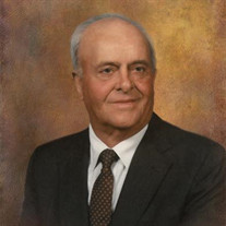 Spencer Louis Harrell, Sr.