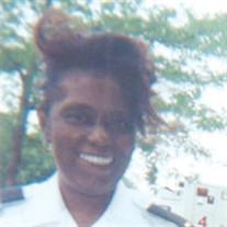 Mrs. Pamela Jean Sims