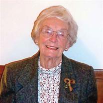 Bernice Dean Blevins