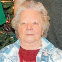 "Barbara ""Bobbie"" Ann Jones"