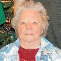 """Barbara """"Bobbie"""" Ann Jones"""