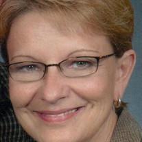 Peggy Lynn Mudd