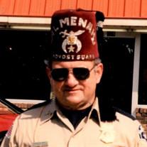 Mr. Charles Lee Burt Sr.