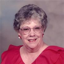 Mary Lou Bowles (Lebanon)