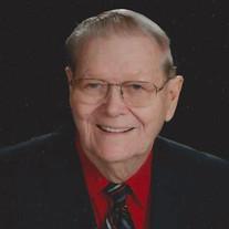 William Lee Henard
