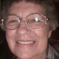 Mrs. Betty J. Thornton